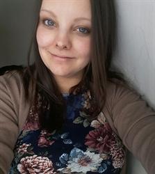 Personal Profile Image