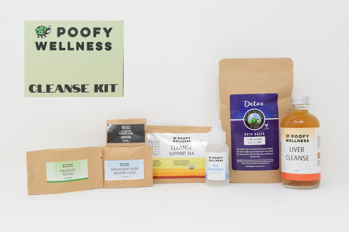 Picture of Liver Cleanse Kit